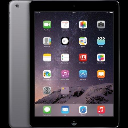 iPad Air 2 64GB LTE grau für 639 Euro (MGHX2FD/A)