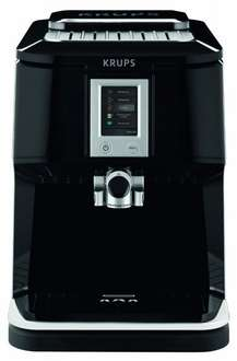 Krups EA850B für 479€@ Amazon - One Touch Cappuccino Vollautomat mit Touchscreen