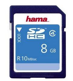 [Amazon] Hama-Aktion: Gratis Speicherkarte von Hama beim Kauf eines digitalen Bilderrahmens.