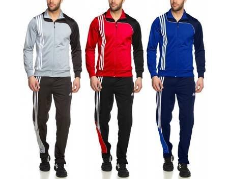 Adidas Sereno 11 Trainingsanzug in drei Farben für je 29,99€ inkl. Versand (anstatt 48€)