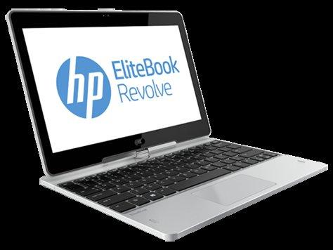 HP EliteBook Revolve 810 G1 Tablet-PC ,11,6″ Hybrid Notebook mit i7-3687U, 8 GB RAM, 256GB SSD für 999€  (anstatt 1800€)
