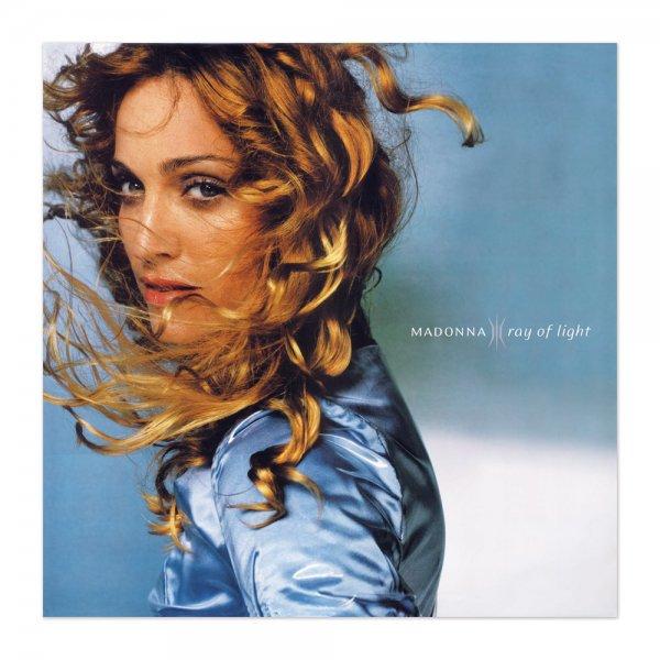 [Google Play] Album der Woche: Madonna - Ray of Light für 2,99€