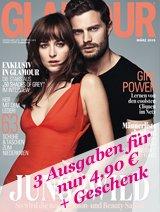Glamour Abo für 12 Monate für 4,31€ @Mister Spex