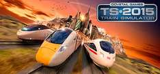 [SteamTagesangebot] Train Simulator 2015 für 6,30€