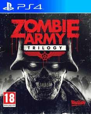 [Pre Order] Zombie Army Trilogy PEGI PS4 @Rakuten/Base.com für 33€