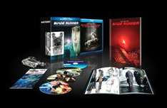 Blade Runner 30th Anniversary Ultimate Collector's Edition 23,91€ @amazon.es