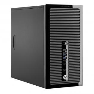 mal wieder redcoon ab 07.00 Uhr: HP ProDesk 490 G1 MT (D5T66EA) mit Intel® Core™ i5-4570 für 499,00 €