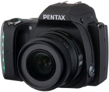 Pentax K-S1 mit 35 mm F2.4 [amazon.fr]