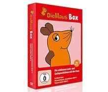Tchibo - DVD - Die Maus Box - 6,25€