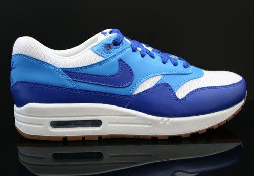 Nike Air Max 1 Vintage Blau [Damenschuh]