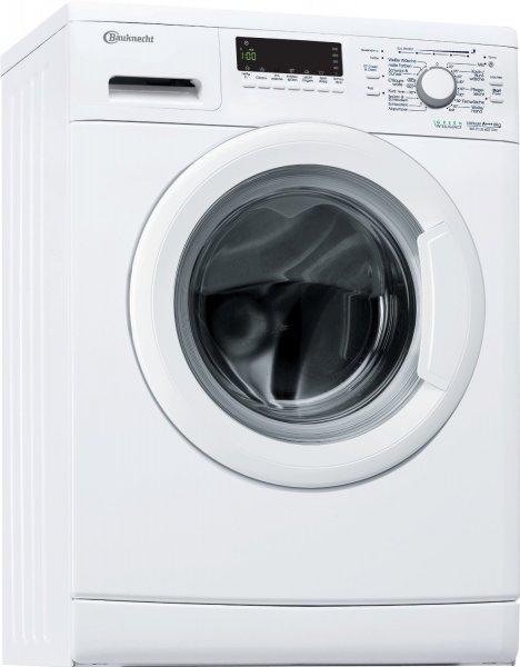 Amazon Blitzangebot / Bauknecht WA PLUS 622 Slim Waschmaschine Frontlader @ 319 € inkl. Versand