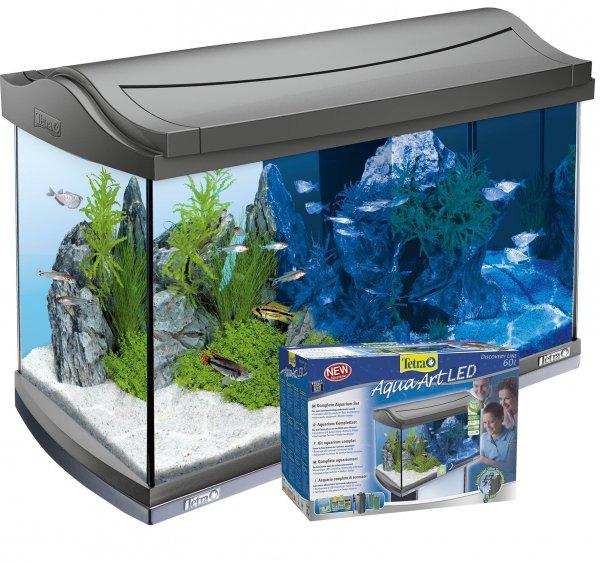 Tetra AquaArt Aquarium 60 L *Komplettset* [@Amazon] für 89€