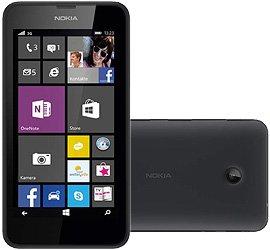 [favorio.de] Lumia 630 in schwarz für 75€ - 15% Ersparnis