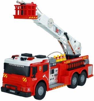 [Amazon PRIME] Dickie Feuerwehr Leiterwagen nur 15,26 Euro