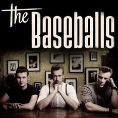 [Lokal Paderborn] Open-Air-Konzert am 2.Mai mit »The Baseballs« - Eintritt frei