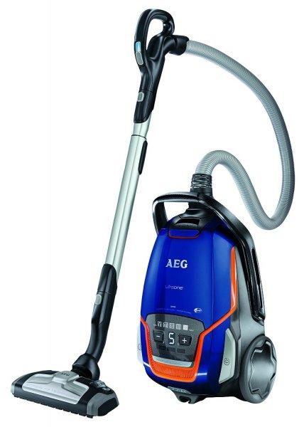 [blitzangebot] AEG UltraOne ECO Staubsauger mit Beutel / 1250 Watt für 169€ @Amazon