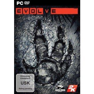 Evolve für PC und Xbox One für 36,99€, PS4 für 39,99€ @ expert [Lokal / Bundesweit?]