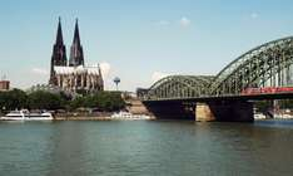 """Köln : Stadtführung """"Sagenumwobenes Köln"""" für 1 oder 2 Personen @ Groupon + Qipu  ab 7,45 € pro Person"""