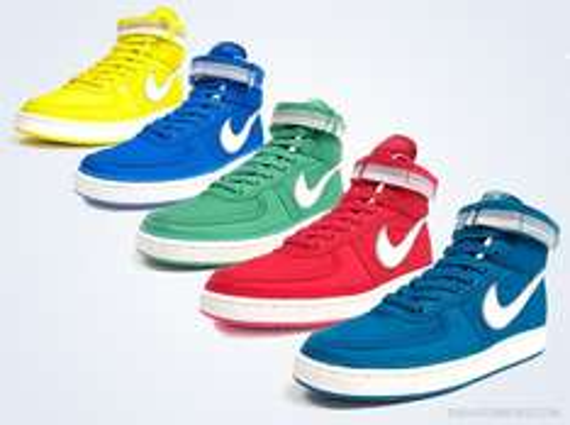 Nike Vandal High Sneaker - Verschiedene Farben [outfitter.de]