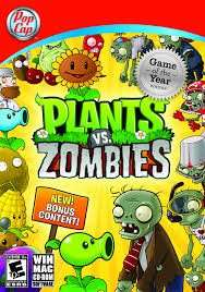 Plants vs. Zombies™ Game of the Year Edition kostenlos          (@ Origin Frankreich)