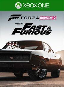 Ab 27.03 Forza Horizon 2 Presents Fast & Furious als DLC kostenlos nur 14 Tag