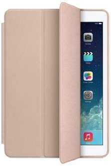 (Amazon WHD) Apple iPad Air Smart Case Beige MF048ZM/A für 36,34€