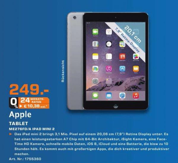 [Lokal] Saturn Ludwigshafen iPad Mini 2