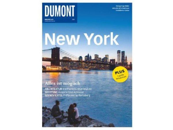 DUMONT Bildatlas 1 Ausgabe gratis