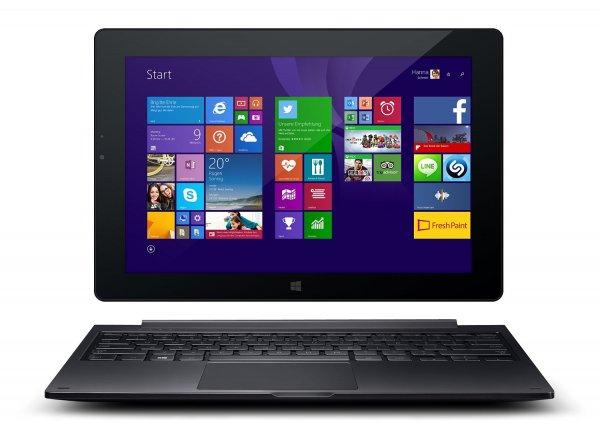 15€ Rabatt auf Windowstablets Odys WinPad V10 oder SurfTab wintron 10.1 202,99€ bzw. 176,99€ @Amazon