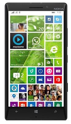 Lokal? MediaMarkt Magdeburg-Pfahlberg: Nokia Lumia 930 - 299€