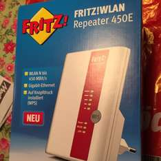 [MM Worms] FRITZ!WLAN Repeater 450E