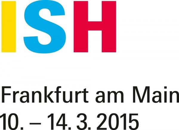 Kostenlose Eintrittskarte für die Internationale Sanitär- und Heizungsmesse (ISH) in Frankfurt