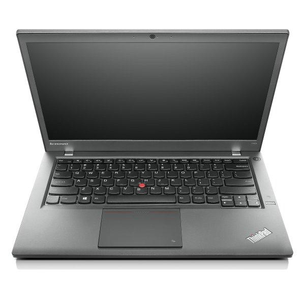 Lenovo ThinkPad T440 20B7 - Core i5 4300U / 1.9 GHz - Windows 7 Pro 64-Bit - 8 GB RAM - 500 GB HDD
