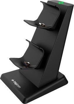 [Saturn LNS] BIGBEN Dual-Ladestation für PS4™-Controller, VSK-frei