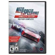 [Download] Need for Speed Rivals: Complete Edition @ Origin Mexiko