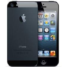 """Apple iPhone 5 16GB silber/schwarz - Zustand """"gut"""" bei Rebuy"""