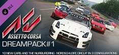 [Steam] Assetto Corsa Dream Pack