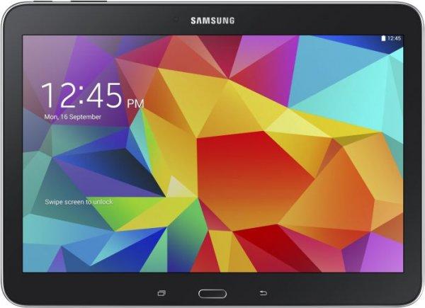 [Lokal Braunschweig Saturn] Samsung Galaxy Tab 4 10.1 Zoll für nur 188 €