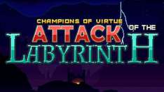 [DRM free - no Steam] Attack of the Labyrinth für 0,23€ @ indiegamestand