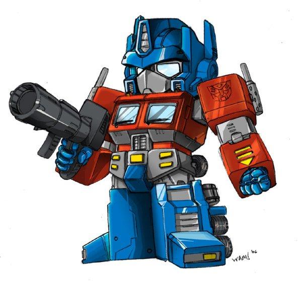 Humble Transformers Book Bundle II ab 0,01€ @ Humble Store