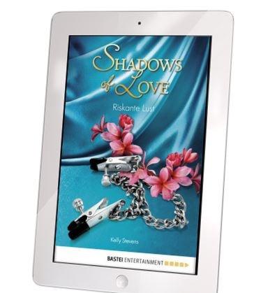 Bastei Lübbe Verlag Ebook: Shadows of Love Bd. 13, Riskante Lust (statt 2,49 Euro)