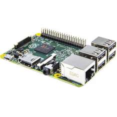 Raspberry Pi Foundation Raspberry Pi 2 Model B für 39,90 € inkl. Versand WOW