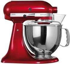[alternate.de] KitchenAid Küchenmaschine 5KSM150PSECA Artisan (Outlet)