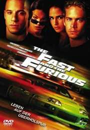 [Google Play Movies] The Fast and Furious gratis in HD