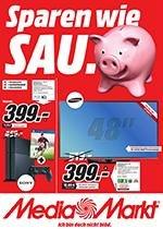 Samsung Smart TV 48'', Playstation 4, Canon EOS (Mediamarkt Paderborn)