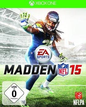 [XB1 EA Access] Madden 15