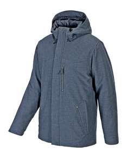 [Globetrotter] Meru Kaluga Jacket - Winterjacke für Männer (49,95 statt 129,95)