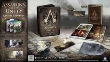 Assassin's Creed: Unity - Bastille Edition (Playstation 4 / Xbox One) für 38€ @ Shopto