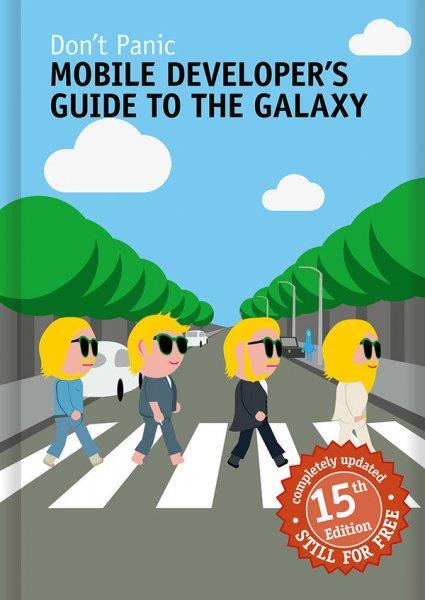 Gratis-Handbuch über App-Entwicklung: ebook, pdf oder Druckversion