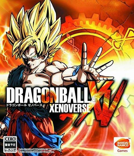 Dragonball Xenoverse Steam [sparen mit RU Key]